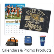 Calendars and Promotional Products